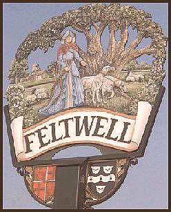 Search, Site Map, Tour and What's New at Feltwell Today